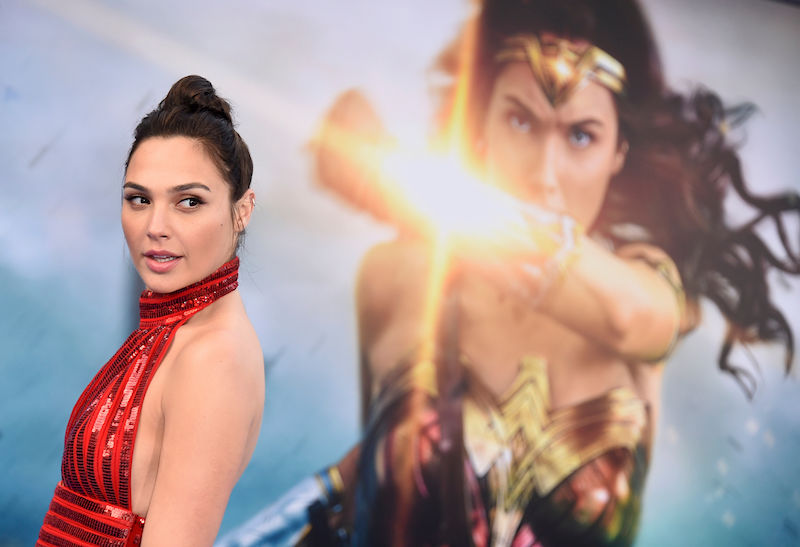 Photo of Gal Gadot no regresará Wonder Woman 2
