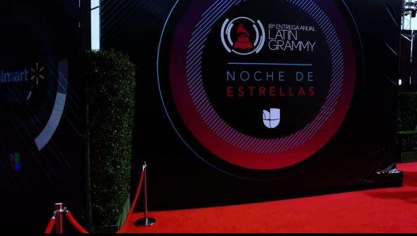 Photo of Esta noche Grammy Latinos 2017