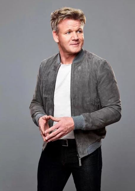 Photo of HBD para Gordon Ramsay