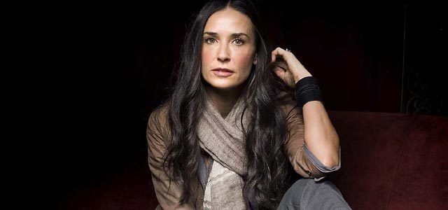 Photo of HBD para Demi Moore