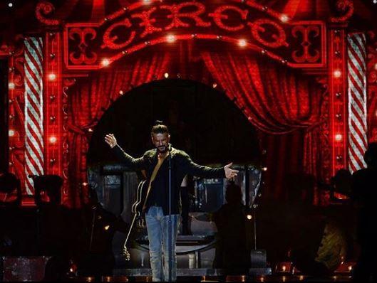 Photo of A la venta las entradas para el concierto de Ricardo Arjona en Panamá