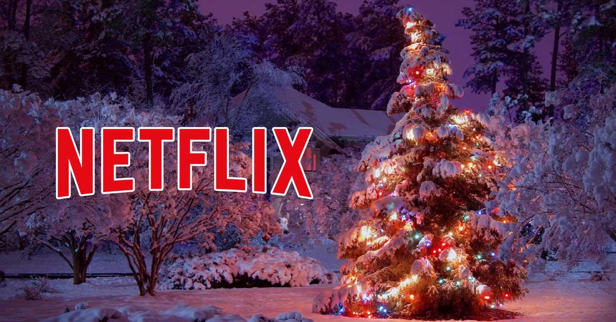 Photo of Netflix presenta los estrenos en el mes de diciembre