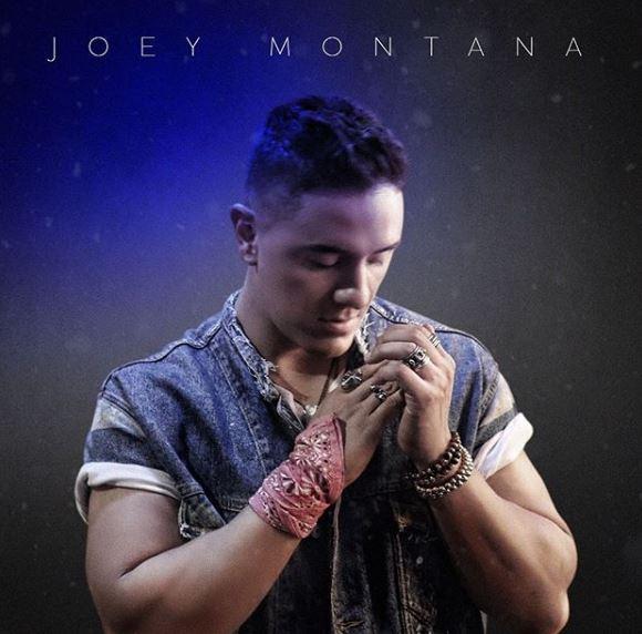 Photo of Joey Montana recibe disco de Oro en México y Chile con «Suena el Dembow»