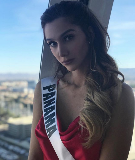 Photo of Miss Panamá se llevo la banda a 'Miss Amistad'