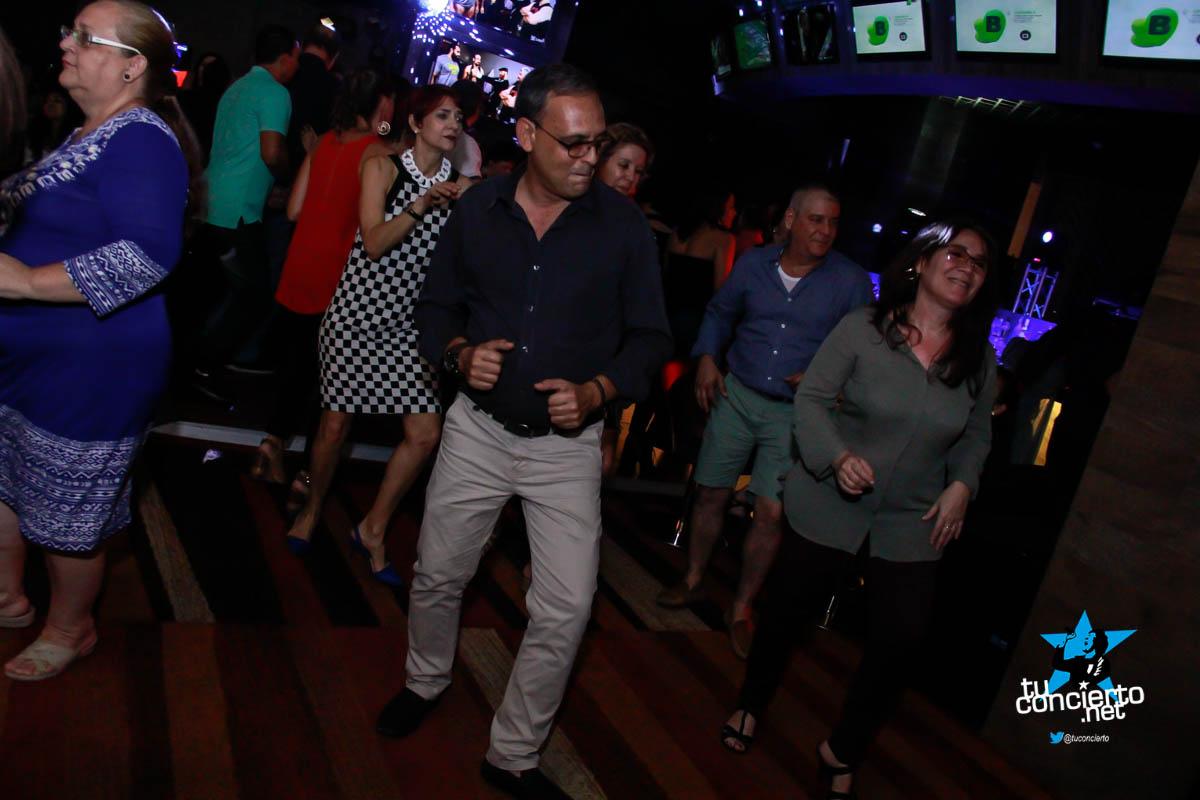 Photo of Noche Retro en el Bar Candela