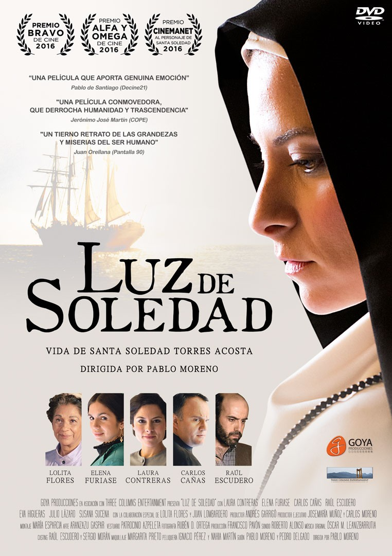 Photo of Luz de Soledad
