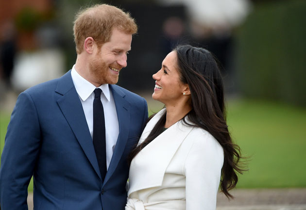 Photo of La boda de Meghan Markle y el príncipe Enrique será en mayo 2018