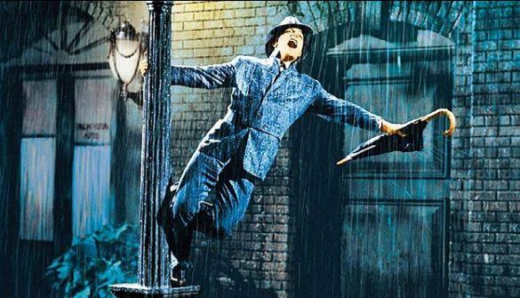 Photo of Esta noche 'Cantando bajo la lluvia' en los Clásicos de Cinemark