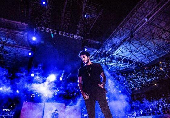 Photo of Sebastian Yatra esta listo para concierto en Panamá