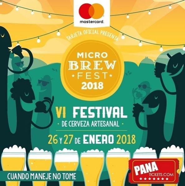 Photo of Micro Brew Fest 2018