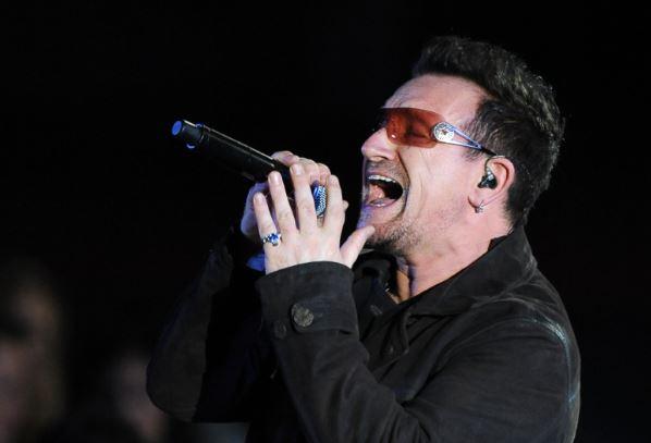 Photo of Bono revelo que tuvo una experiencia cerca de la muerte