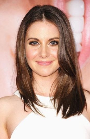 Photo of HBD para Alison Brie