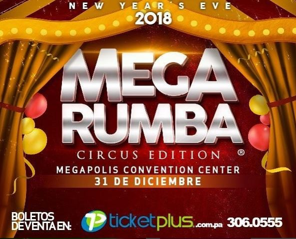 Photo of Mega Rumba en Megapolis Convention Center