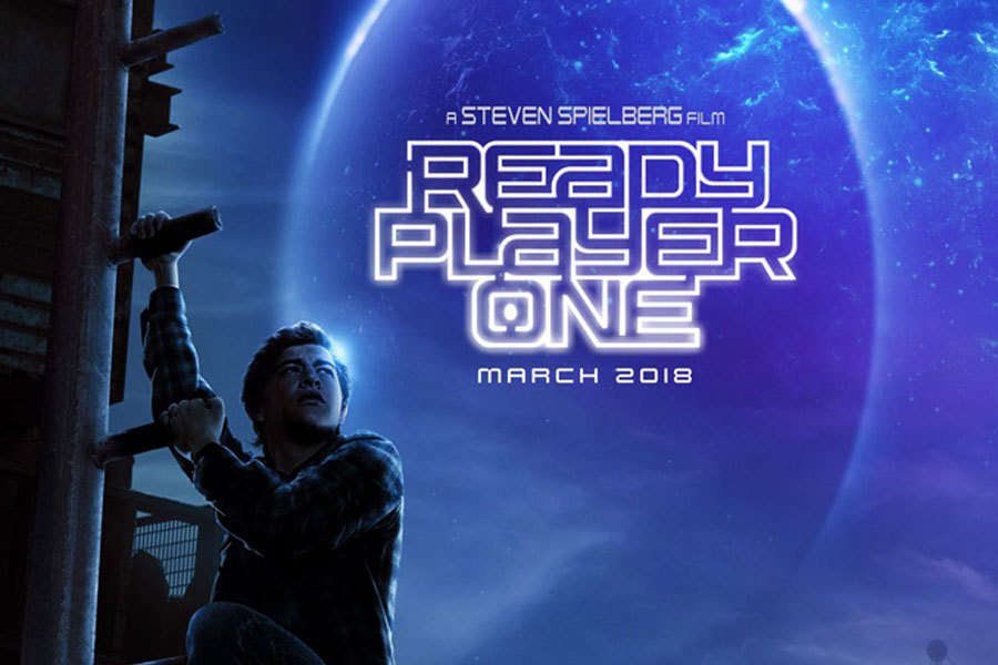Photo of Trailer oficial de 'Ready Player One'