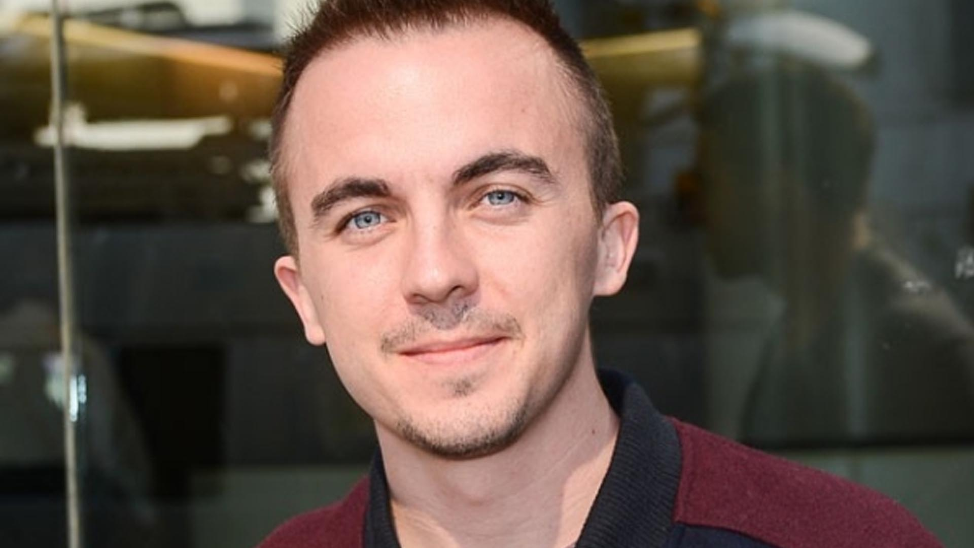 Photo of HBD para Frankie Muniz