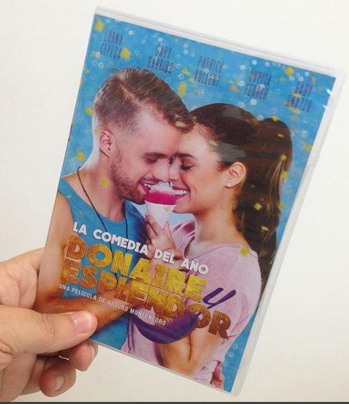 Photo of Sale a la venta DVD de 'Donaire y Esplendor'