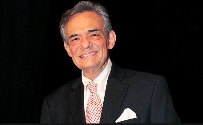 Photo of José José vuelve a ser hospitalizado