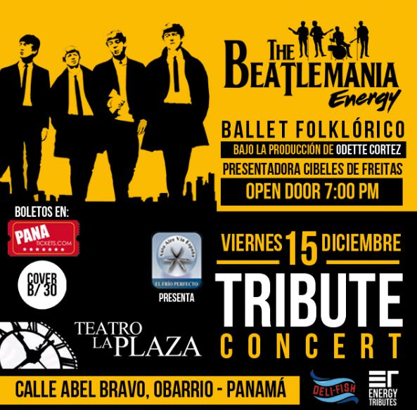 Photo of Esta noche revive la 'The Beatlesmania'