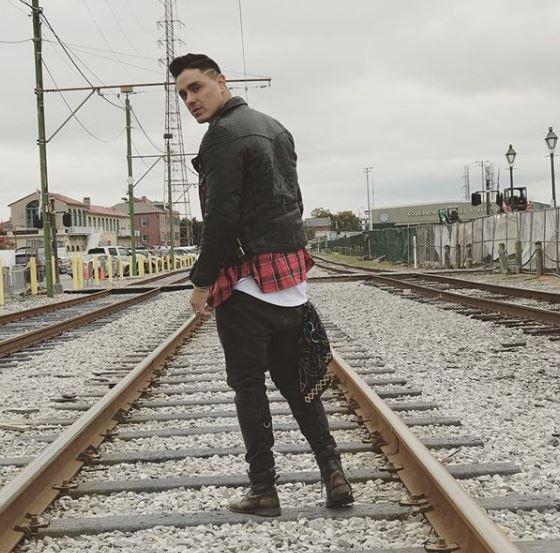 Photo of Joey Montana presenta «Corazón de Metal» el nombre de su próximo single