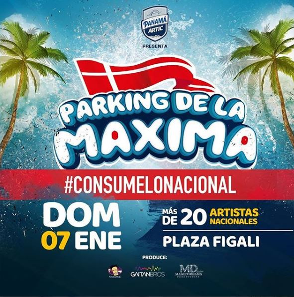 Photo of Confirmado Original Fat, Anyuri, El Cursy, en el 'Parkin de la Maxima'