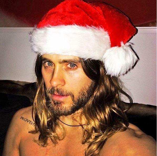 Photo of HBD para Jared Leto