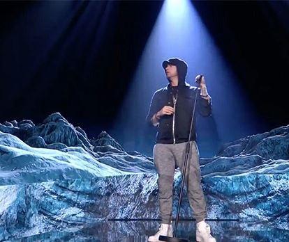 Photo of Eminem y Beyoncé estrena vídeo de 'Walk On Water'