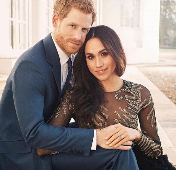 Photo of Fotografías del compromiso oficial del príncipe Guillermo y Catherine Middleton