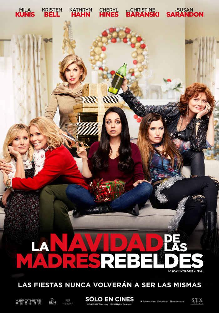 Photo of La navidad de las madres rebeldes
