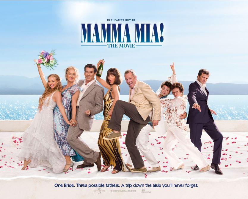 """Photo of Estrenan tráiler oficial de """"Mamma Mia! Here We Go Again"""""""