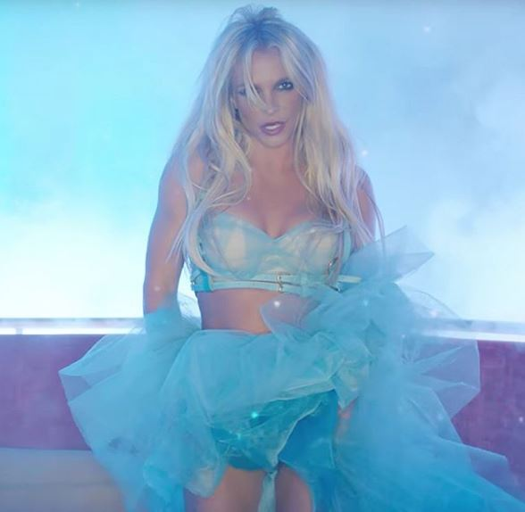 Photo of HBD para Britney Spears