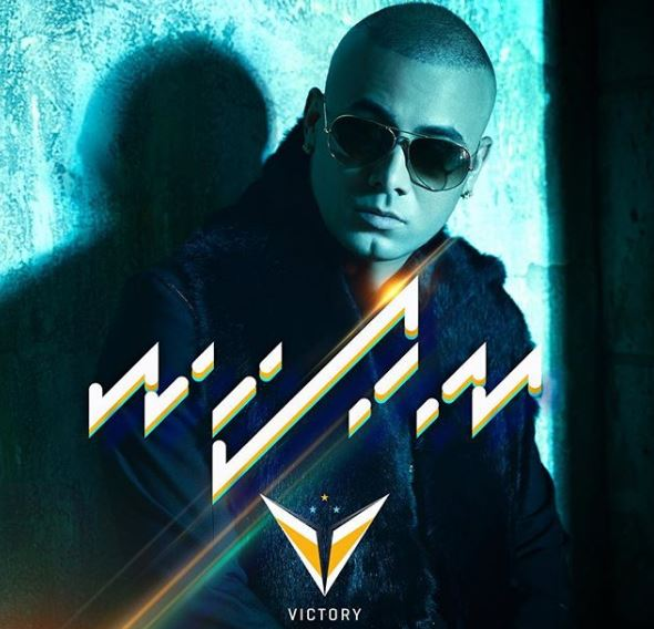 Photo of Wisin lanza su nuevo disco 'Victory'