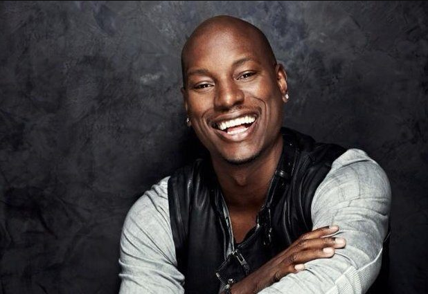 Photo of HBD para Tyrese Gibson