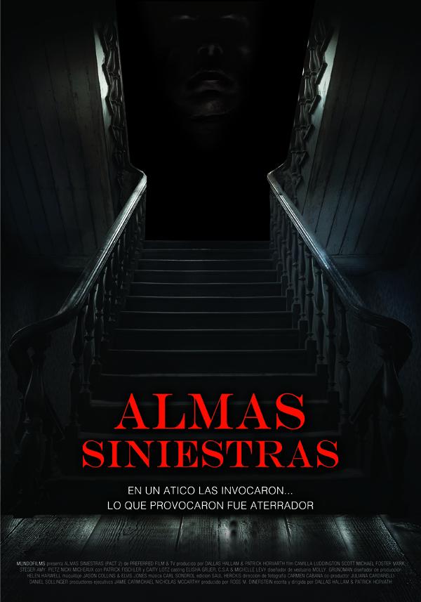 Photo of Almas Siniestras