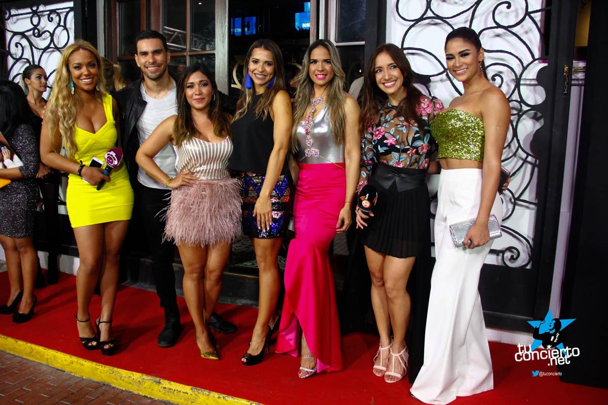 Photo of Color Party de Grupo MEDCOM Radio