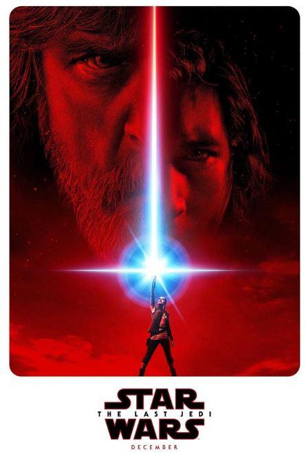 Photo of Star Wars: Los últimos Jedi