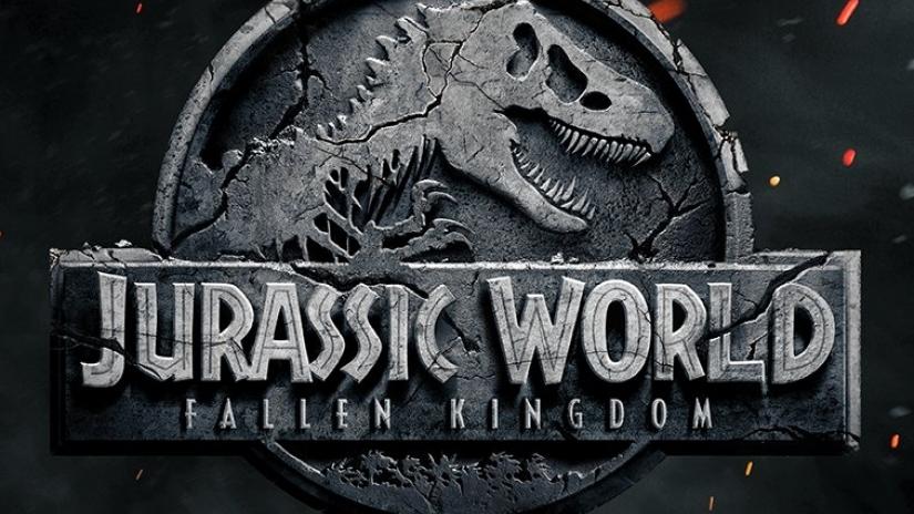Photo of Jurassic World 2 presenta un adelanto de su próxima entrega