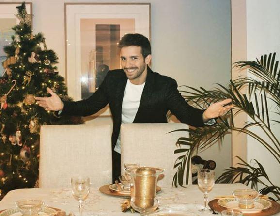 Photo of Pablo Alborán se mantiene número 1 con 'Prometo'