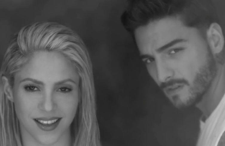 Photo of Shakira lanzo el tema 'Trap' junto a Maluma