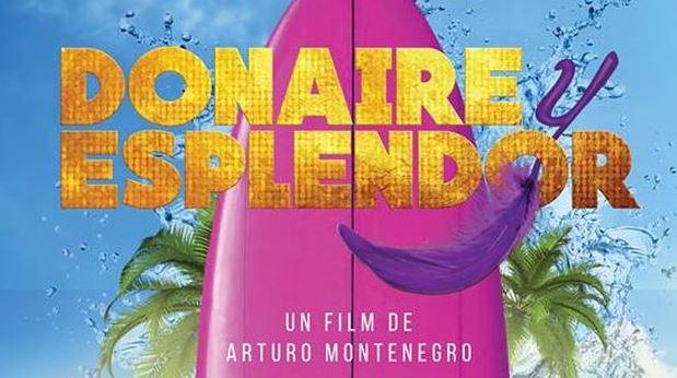 Photo of La película «Donaire y Esplendor» llega a Telemetro