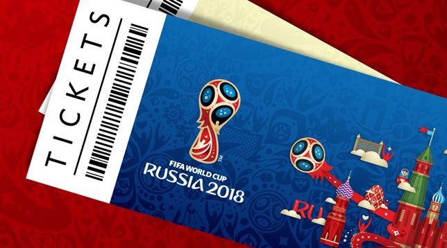 Photo of FIFA confirma récord en entradas para el Mundial de Rusia 2018