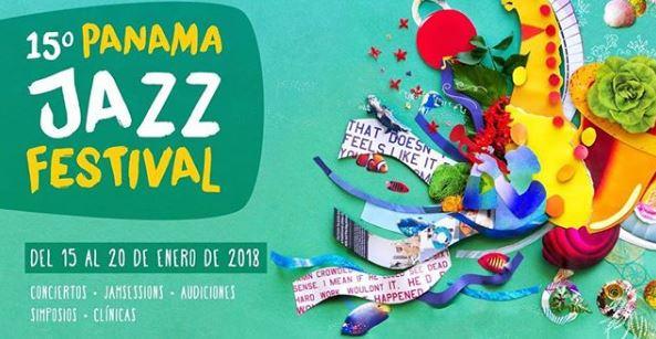 Photo of Faltan pocos días para 'Panama Jazz Festival'