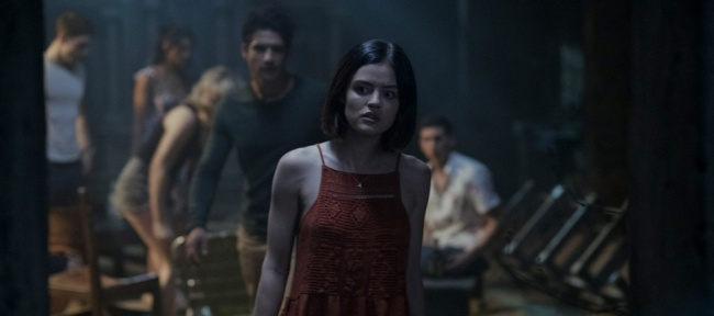 Photo of Lanzan primer trailer oficial de 'Truth or Dare'