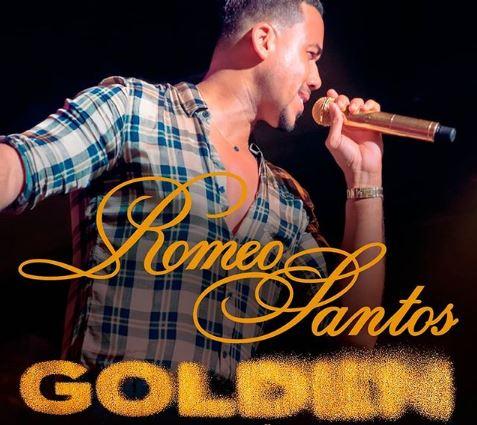Photo of Romeo Santos se aproxima con el 'Golden Tour'