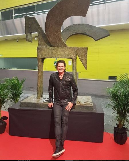 Photo of Carlos Vives en el Top de Billboard