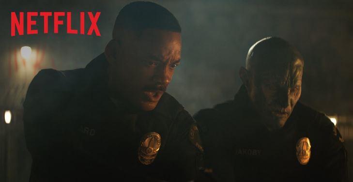"""Photo of Netflix anunció que """"Bright"""" tendrá secuela"""