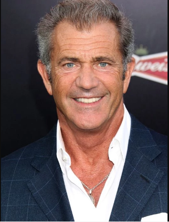 Photo of HBD para Mel Gibson