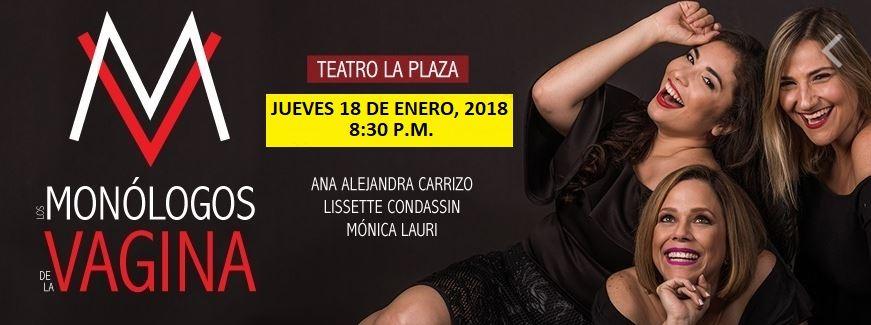 Photo of En el 2018 vuelve 'Los Monólogos de la Vagina'