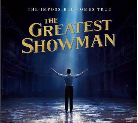 Photo of 'El Gran Showman'