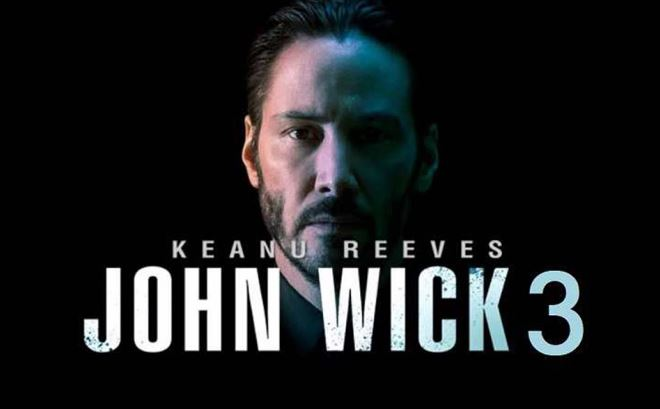 Photo of «John Wick» se prepara para su tercera