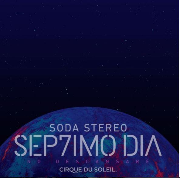 Photo of Forma parte del 'Sep7imoDia by Cirque Du Soleil'